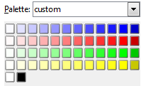 Fifty shades of LibreOffice.